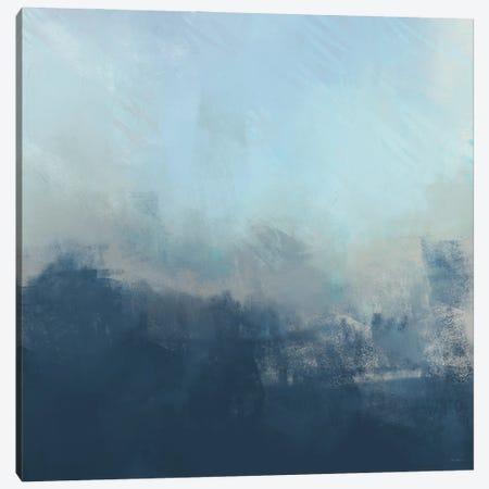 Ocean Fog II Canvas Print #DAM130} by Dan Meneely Canvas Art