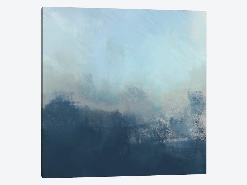 Ocean Fog II by Dan Meneely 1-piece Canvas Art