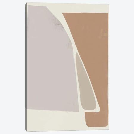 Vintage Machine Abstract II Canvas Print #DAM148} by Dan Meneely Art Print