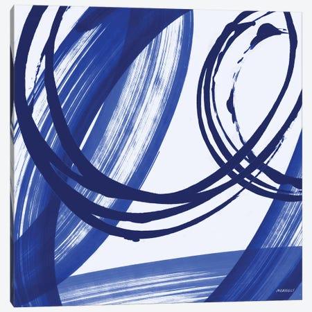 Cool Winds Canvas Print #DAM14} by Dan Meneely Art Print