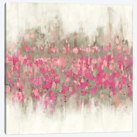 Crossing Abstract II Canvas Print #DAM98} by Dan Meneely Canvas Artwork