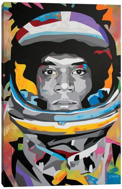 Cosmo SAMO© Canvas Print #DAS29