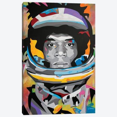 Cosmo SAMO© Canvas Print #DAS29} by DAAS Canvas Print