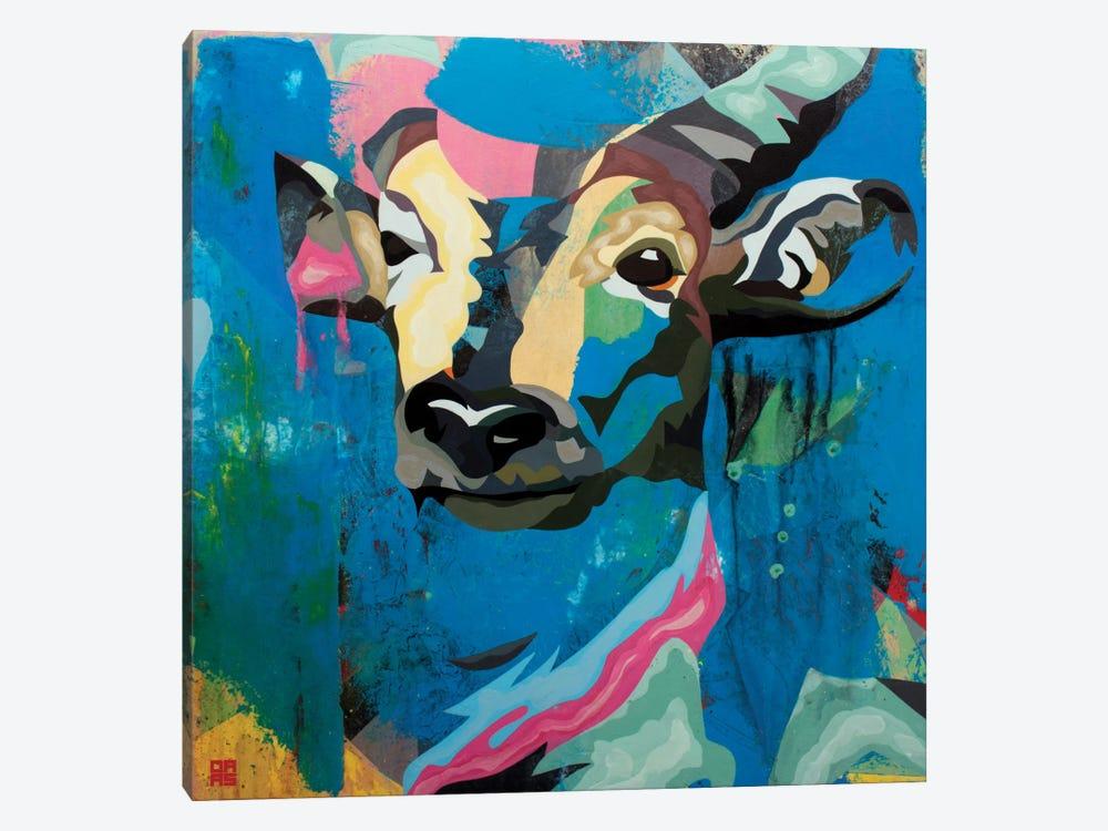 Antelope by DAAS 1-piece Art Print