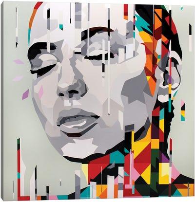 Letgo Canvas Art Print
