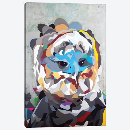 Harpy Canvas Print #DAS8} by DAAS Canvas Print