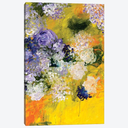 I Dig You But You Knew That Already Canvas Print #DAW13} by Darlene Watson Canvas Wall Art