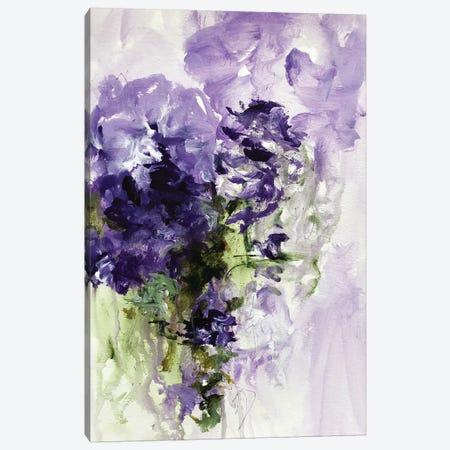 Holding Onto Summer II Canvas Print #DAW54} by Darlene Watson Canvas Art Print