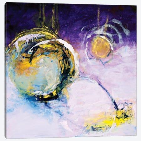 In A Moment 3-Piece Canvas #DAW57} by Darlene Watson Canvas Art Print