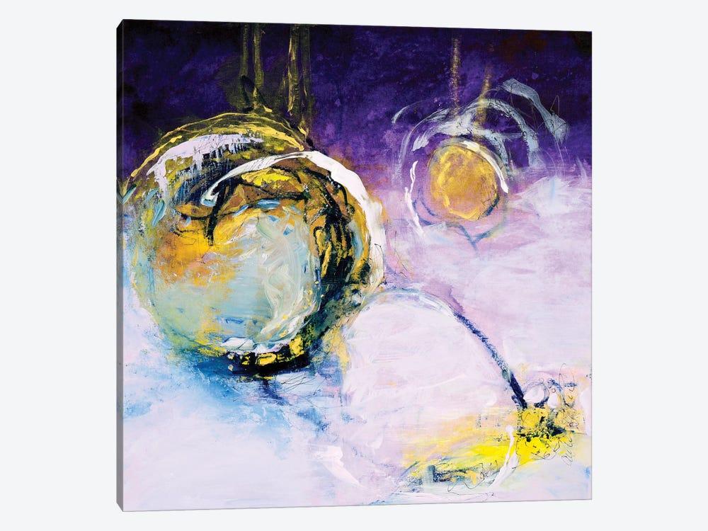 In A Moment by Darlene Watson 1-piece Canvas Art Print