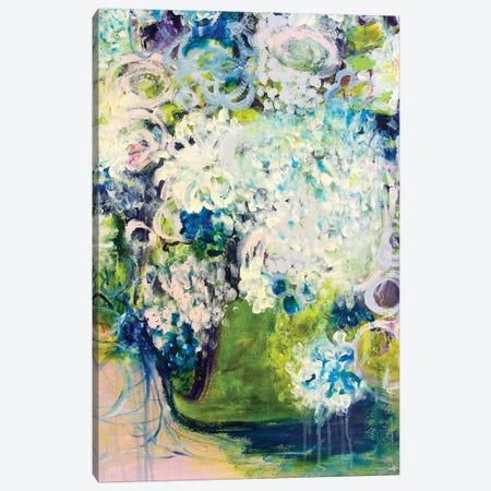 Brunch With Matisse Canvas Print #DAW6} by Darlene Watson Canvas Art