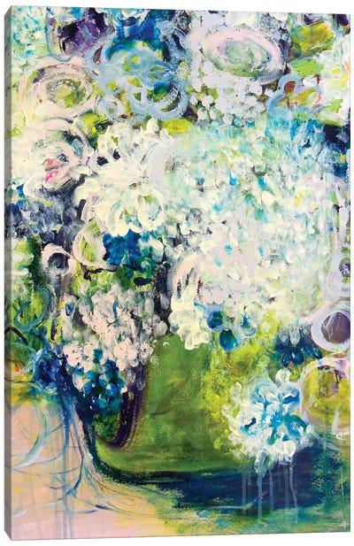 Brunch With Matisse Canvas Art Print