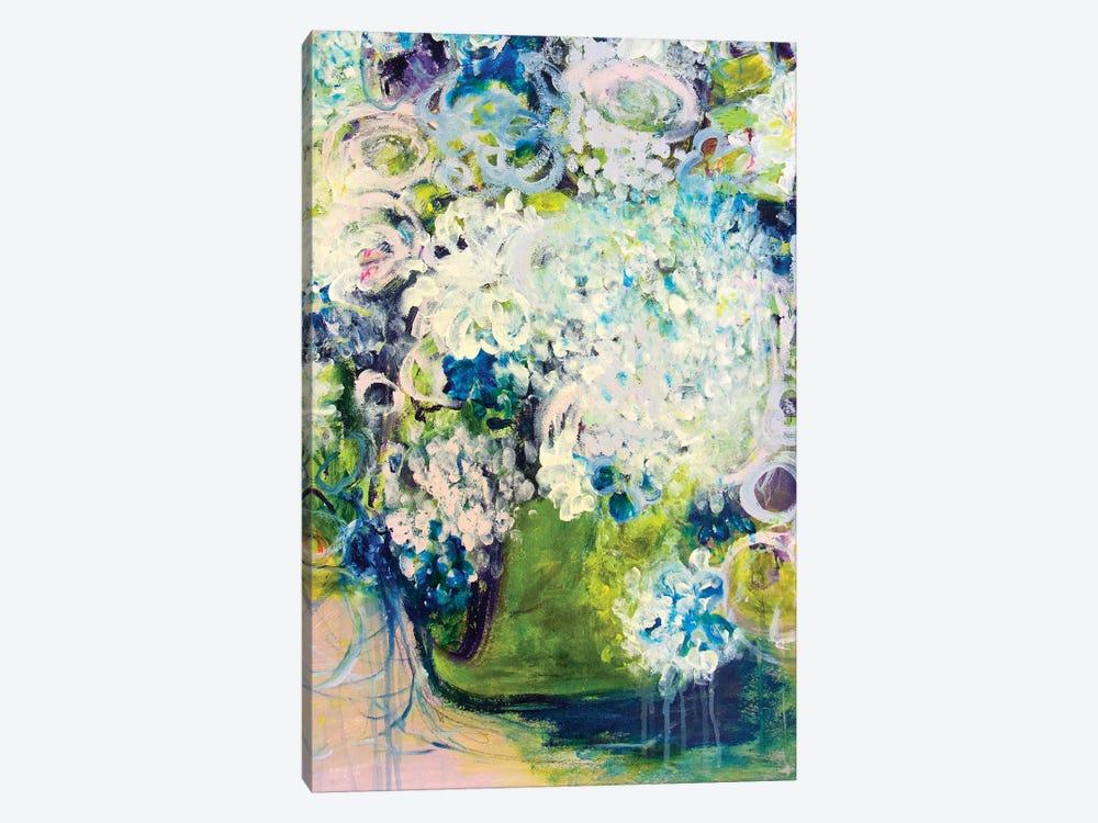 Brunch With Matisse by Darlene Watson 1-piece Art Print