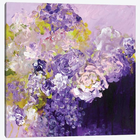 You Are My Magic Canvas Print #DAW79} by Darlene Watson Canvas Artwork