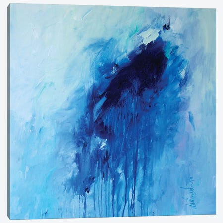 Clouds Just Busting Wide Open  Canvas Print #DAW7} by Darlene Watson Canvas Art