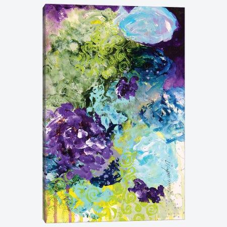 You Fill Me With Joy Canvas Print #DAW80} by Darlene Watson Canvas Print