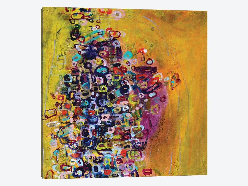Desire  by Darlene Watson 1-piece Canvas Art