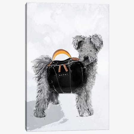 MARNI 3-Piece Canvas #DAY33} by Amber Day Canvas Art