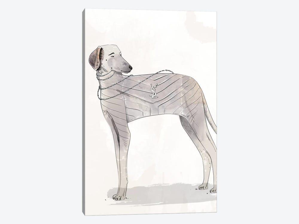 YSL by Amber Day 1-piece Art Print