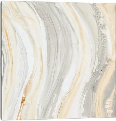 Alabaster I Canvas Art Print