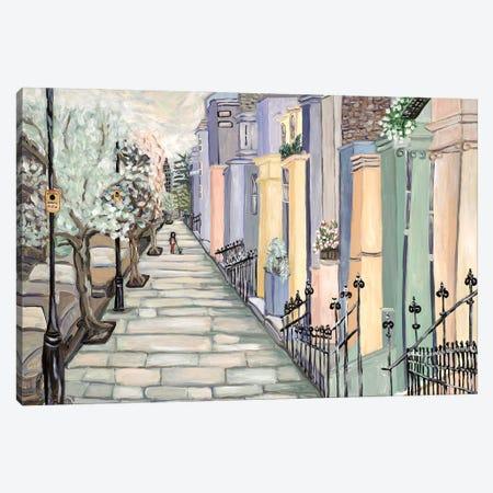 Kensington Canvas Print #DBH45} by Deborah Eve Alastra Canvas Print