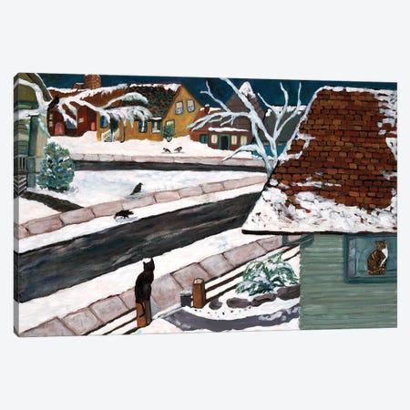 Studio View Canvas Print #DBH9} by Deborah Eve Alastra Canvas Art