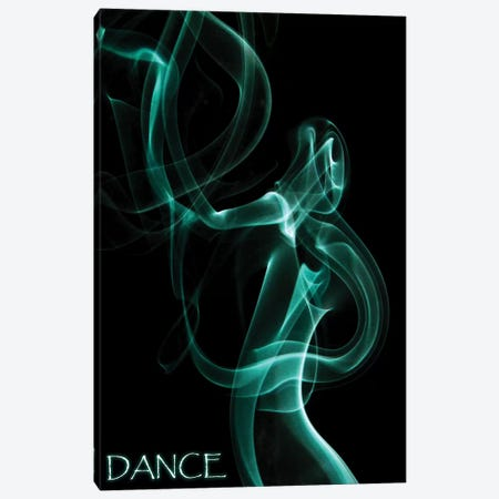 Dance Canvas Print #DBM20} by Dana Brett Munach Canvas Print