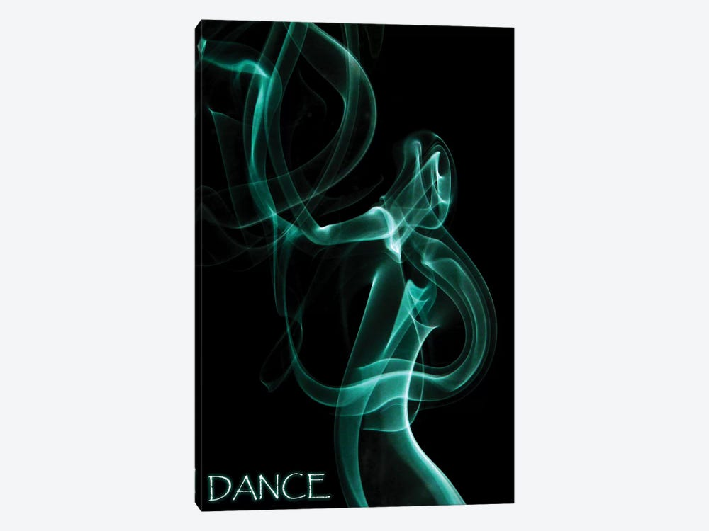 Dance by Dana Brett Munach 1-piece Canvas Artwork