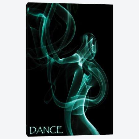 Dance Canvas Print #DBM20} by Dana Brett Munach Canvas Print