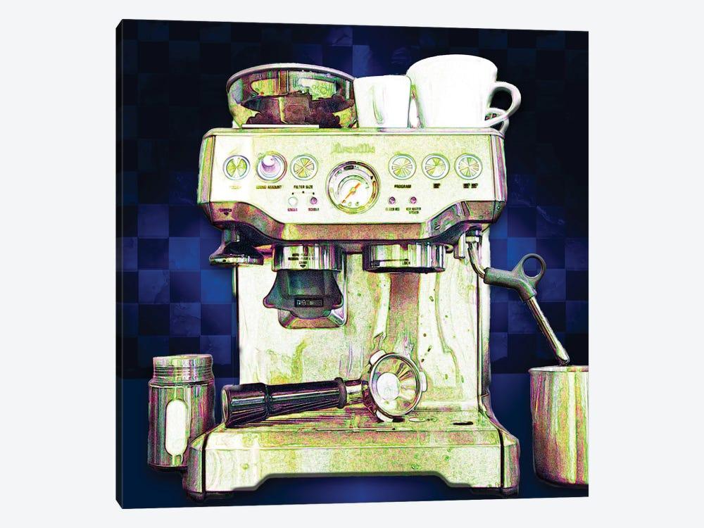 God Of Morning by Dana Brett Munach 1-piece Canvas Print
