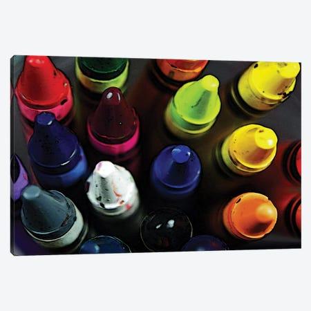 Inclusion Canvas Print #DBM47} by Dana Brett Munach Canvas Wall Art