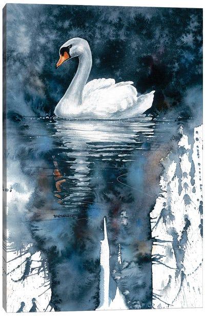 Amazing Grace Canvas Art Print