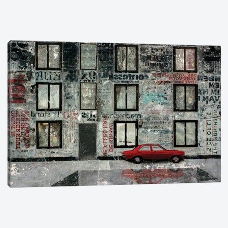 Lockdown Canvas Print #DBW132} by DB Waterman Canvas Print