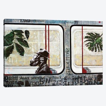 Times Like These Canvas Print #DBW133} by DB Waterman Canvas Art Print