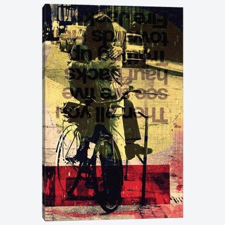 Love Canvas Print #DBW21} by DB Waterman Canvas Art Print