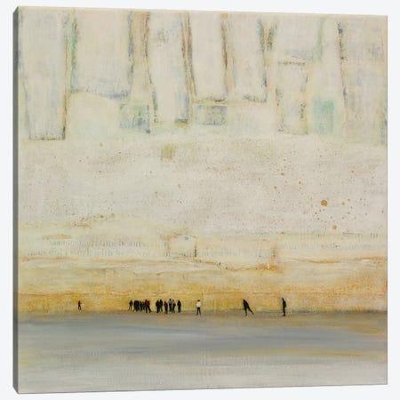 No Finish Line Canvas Print #DBW25} by DB Waterman Canvas Wall Art
