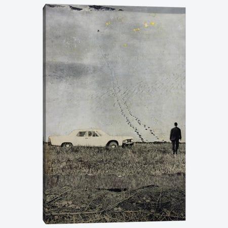 Desert Trail Canvas Print #DBW46} by DB Waterman Canvas Wall Art