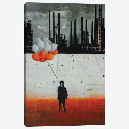 Lift Me Up Canvas Print #DBW50} by DB Waterman Canvas Wall Art
