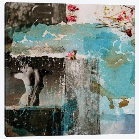 Beautiful Tonight Canvas Print #DBW5} by DB Waterman Canvas Print