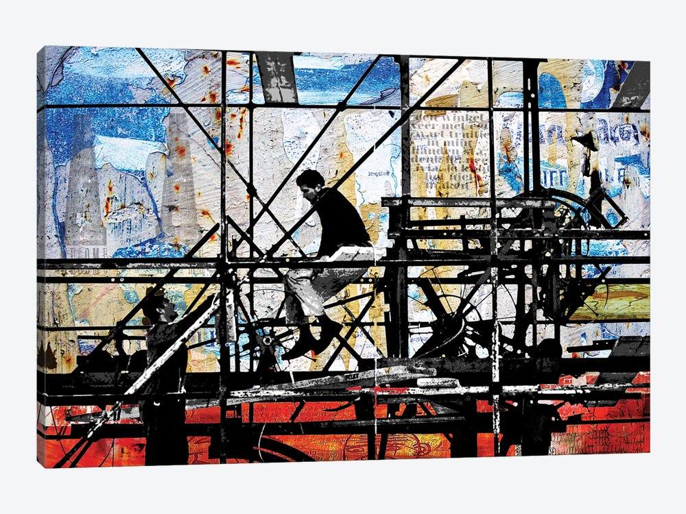 Balanced by DB Waterman 1-piece Canvas Artwork