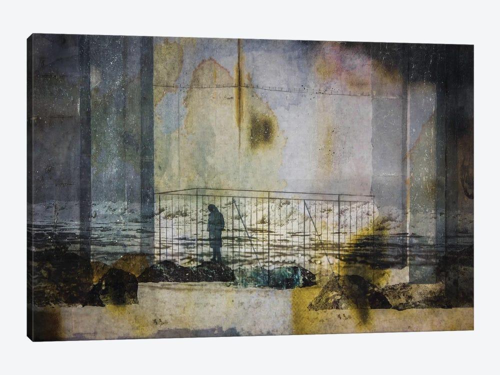 Captured by DB Waterman 1-piece Canvas Artwork