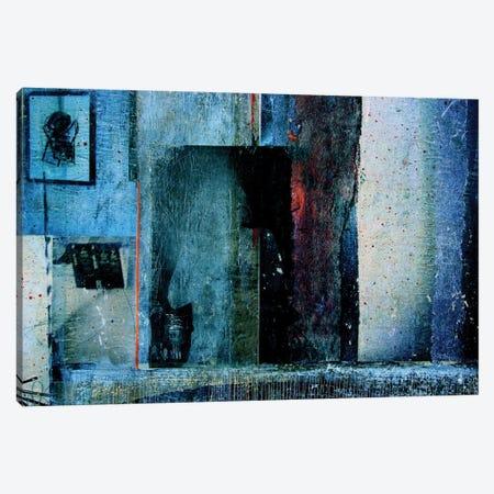 Behind The Mirror Canvas Print #DBW7} by DB Waterman Canvas Print