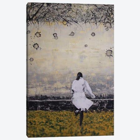 Awakening Canvas Print #DBW91} by DB Waterman Canvas Artwork