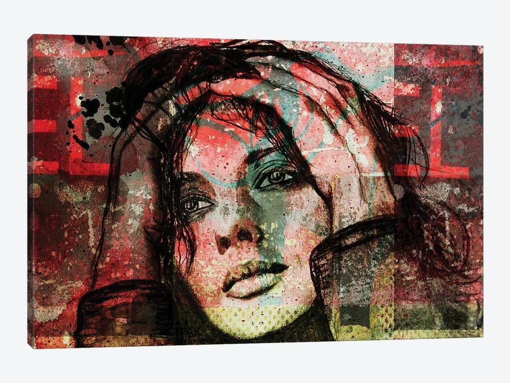 Daydream by DB Waterman 1-piece Canvas Art Print