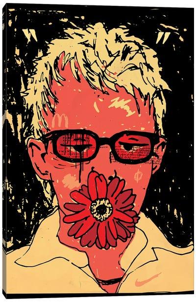 Thom York Icons Canvas Art Print