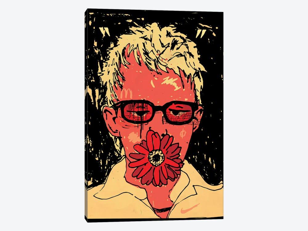 Thom York Icons by Dai Chris Art 1-piece Art Print
