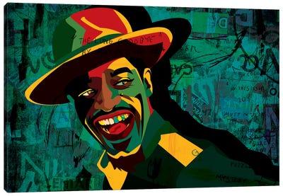 Andre 3000 Canvas Print #DCA2