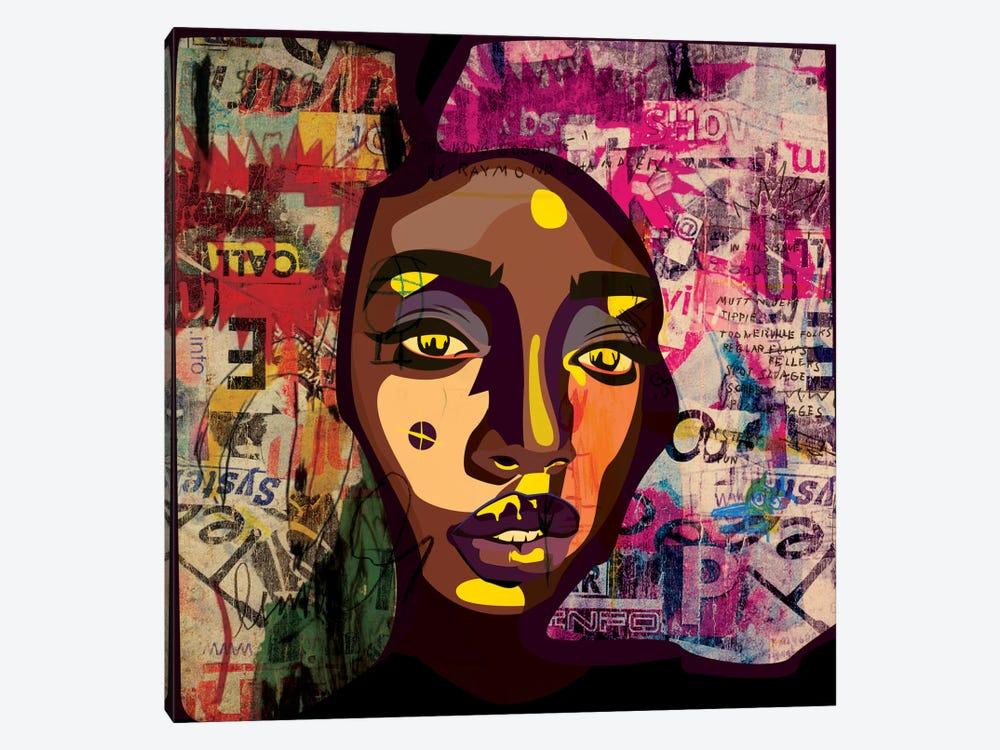 Marnue V by Dai Chris Art 1-piece Canvas Print