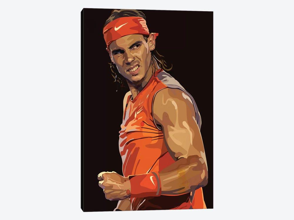 Nadal II by Dai Chris Art 1-piece Art Print