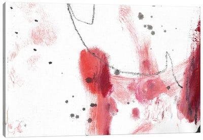 Alex Calder Modern I Canvas Art Print